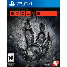 PS4 Evolve-US (R1)