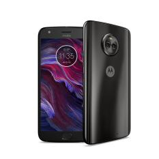 Motorola Moto X4 4GB+64GB Black 1year warranty