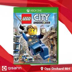 (XB1) Lego City Undercover Standard Edition