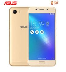 Asus Zenfone 3S Max ZC521TL 3+32GB 5.2 inch International Version Smartphone (Export)