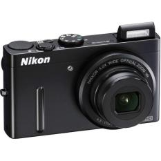 NIKON COOLPIX P300 (BLACK)
