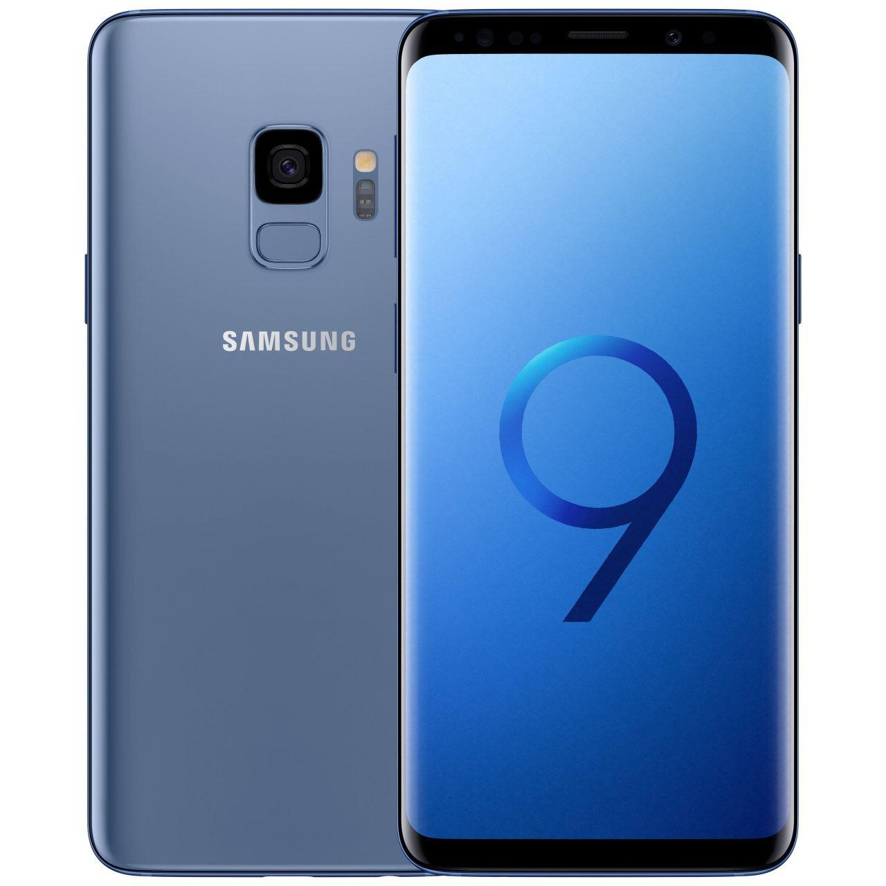 Samsung Galaxy S9 – 64GB