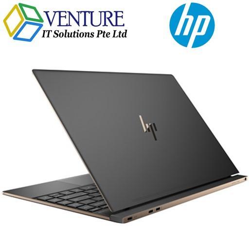 [NEW 8TH GEN] HP SPECTRE 13 AF082TU i5-8250U 8GB 512M.2-SSD 13.3″FHD IPS MULTITOUCH W10