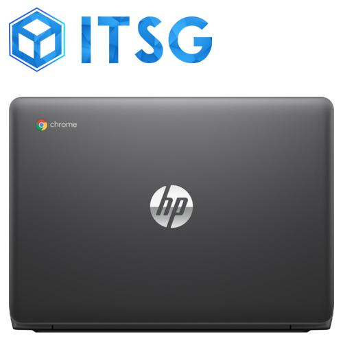 HP ChromeBook 11 G5 (Chrome OS - 32GB) / Home Use / Office Use / Notebook / Laptop / 11