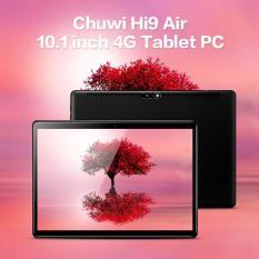 Chuwi Hi9 Air 4G Tablet PC 4GB RAM 64GB eMMC ROM 10.1 inch Android 8.0 MT6797 ( Helio X20 ) Deca Core Dual Cameras Dual WiFi Bluetooth 4.2