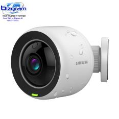 Samsung Full Hd Poe Outdoor Smartcam Snh-V6430Bnh