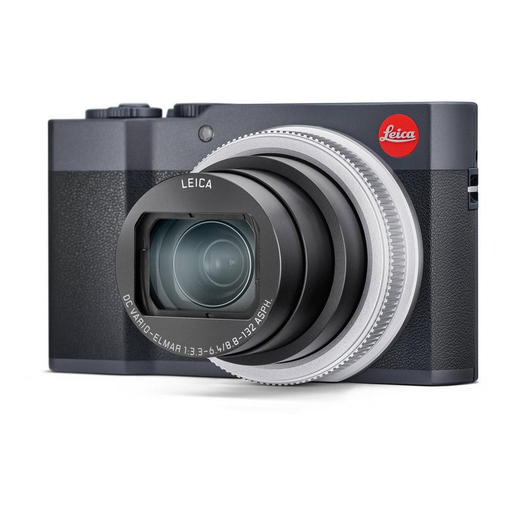 (NEW ARRIVAL) LEICA C-LUX MIDNIGHT-BLUE (19129) NEW COMPACT CAMERAS (FREE: 1 x 16GB SD CARD)