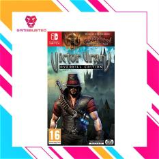 Nintendo Switch Victor Vran Overkill Edition (PAL)