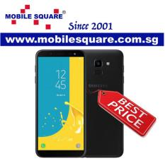 Samsung Galaxy J6 (32GB/3GB RAM)