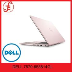 DELL 7570 855814GL INSPIRON 15 7000 W10 SLR 15.6 IN INTEL CORE I7 8550U 8GB 256GB M.2.+1TB WIN 10
