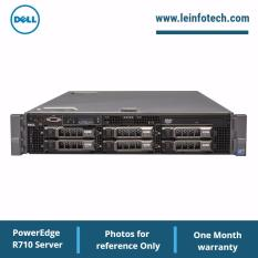 Dell PowerEdge R710 Storage Server Xeon 12Core X5650 16GB 18TB (New) HDD H700