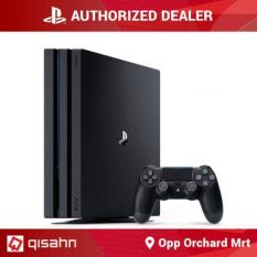 (Local) Sony PS4 Playstation 4 Pro Console 1TB (Black)