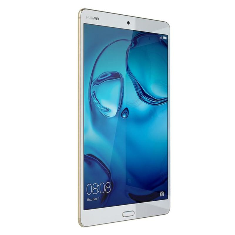 Huawei MediaPad M3 4G+32G/64G 8.4 inch Octa Core 8MP+8MP Cameras LTE Version