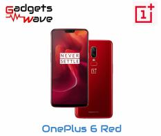 OnePlus 6 Red A6003 128GB/8GB (Local Warranty)