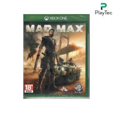 XBOX One Mad Max (R3)