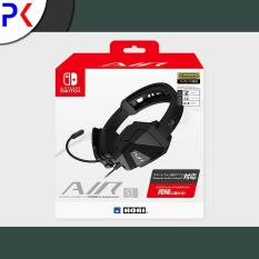 Nintendo Switch Hori AIR Stereo Gaming Headset