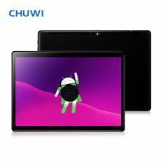 Chuwi Hi9 Air CWI546 4G Dual SIM Tablet PC 10.1 inch Android 8.0 MT6797 ( Helio X20 ) Deca Core 4GB RAM 64GB eMMC ROM Dual Cameras Dual WiFi Bluetooth 4.2
