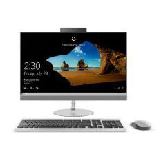 Lenovo IdeaCentre AIO 520-24IKU (Core i5-8250U,8GB,Integrated,1TB HDD)