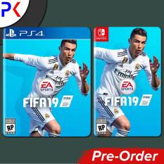 [Pre-Order] Fifa 19 (Ships Earliest 28 September)