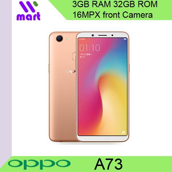 (Telco) Oppo A73