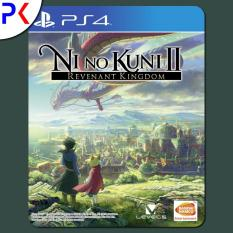 PS4 Ni no Kuni II: Revenant Kingdom (R3)