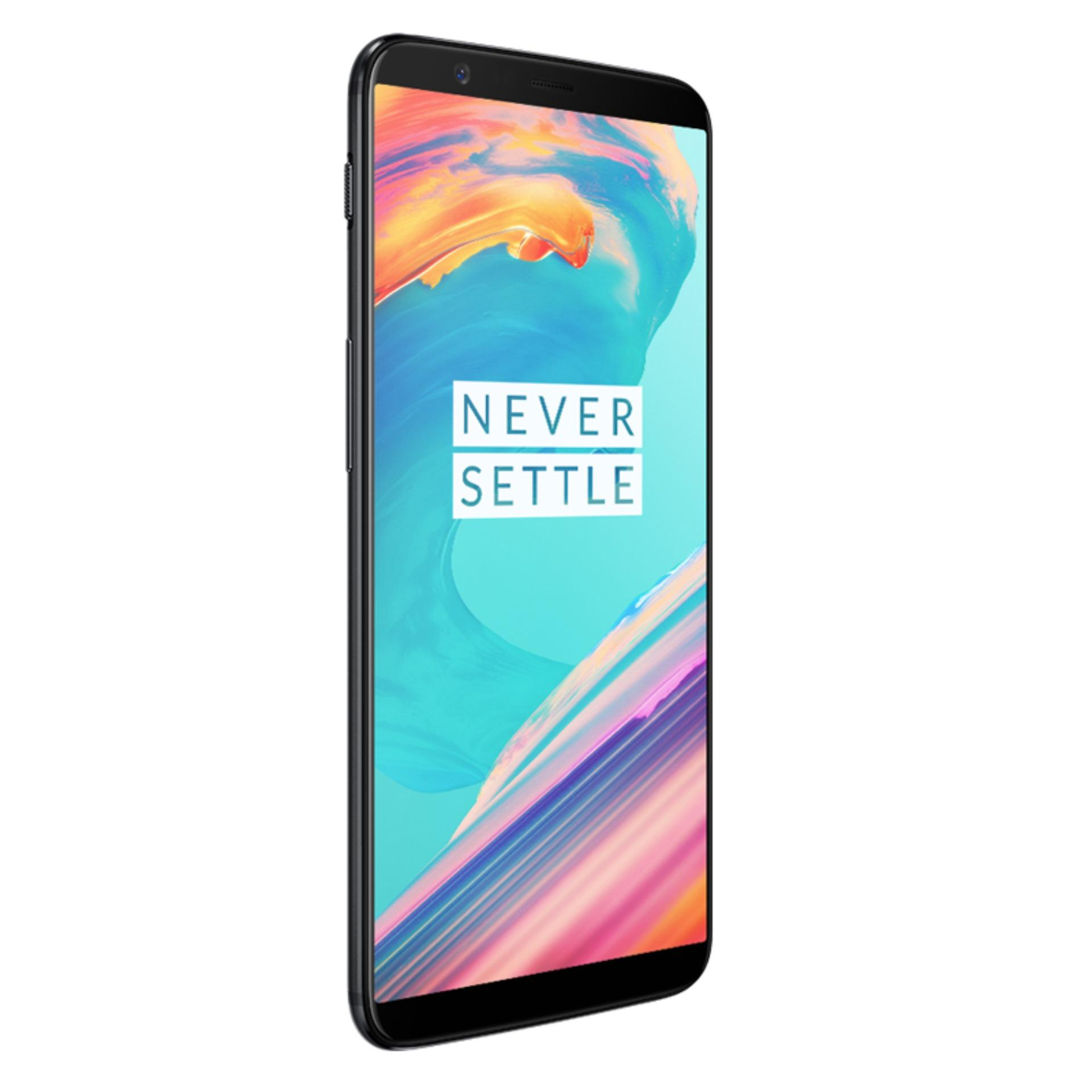 Oneplus 5T Midnight Black (8GB RAM+128GB ROM) - Brand New Local Set