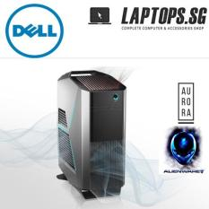 DELL NEW Alienware Aurora R7 Desktop Intel 8th Gen Core i5 – 8400 (6 core 9MB Cache 4.0GHZ) /16GB DDR4 Ram / 256 PCIe SSD + 1TB HDD / Nvidia Geforce GTX 1070 With 8GB Graphic card / DVD RW / Windows 10 Home / 1 Year Onsite Warranty