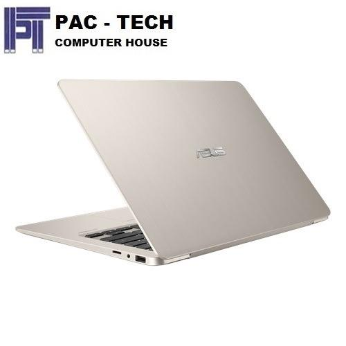 Asus Vivobook S14(S406UA-BM145T)/i7-8550U/8GB RAM/512GB SSD/Intel UHD Graphics/1 Year Asus Warranty