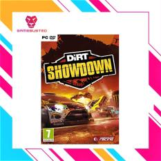 Codemaster PC Dirt Showdown