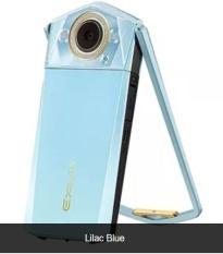 Casio Exilim TR80 Light Blue