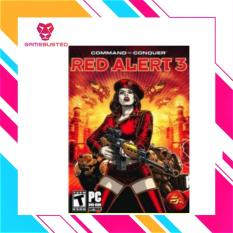 EA PC Command & Conquer – Red Alert 3