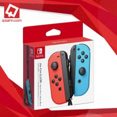(Switch) Joy-Con Controllers (Neon Red/Neon Blue)