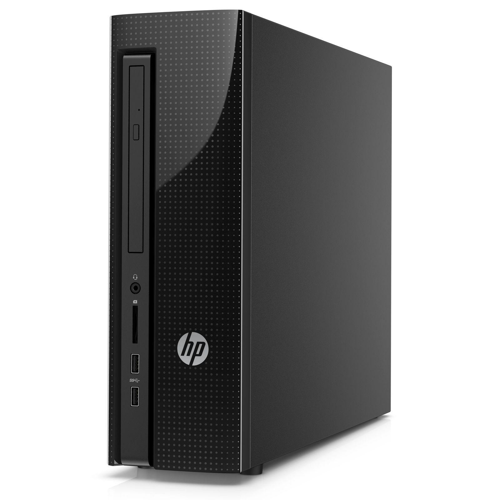 HP Slimline 270-p026d DT PC
