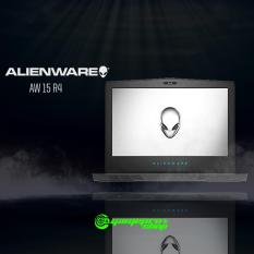 8th Gen ALIENWARE AW15 R4 -875F816G-W10-1060 EXCLUSIVE (8th-Gen/GTX 1060 6GB GDDR5) 15.6″ With 120Hz Gaming Laptop *11.11 PROMO*