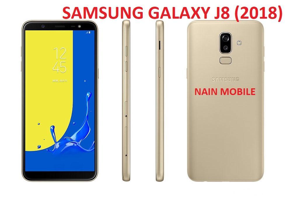 Samsung Galaxy J8 (LATEST MODEL 2018)
