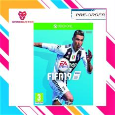 [Pre-Order] XBOX One FIFA 19 (Ship from 28 September 2018)