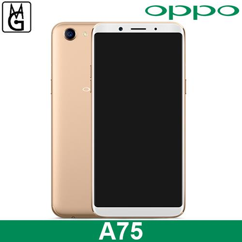 Oppo A75 – Local Set with Local Warranty
