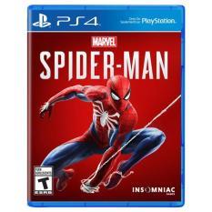 PS4 SpiderMan (2018) – Include Premium DLC