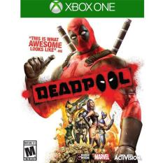 Xbox One Deadpool