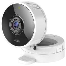 D-Link DCS-8100LH HD Wireless 180-Degree Camera with 2-Way Audio, Sound & Motion Detection