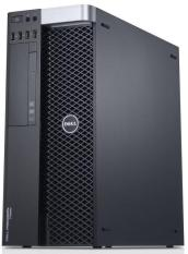 Dell Precision T5610 workstation 8-Core Xeon E5-2609 v2 #2.5Ghz 32GB DDR3 180GB SSD + 1TB SATA HDD AMD FirePro 5900 2GB Graphics Win 10 Pro Warranty