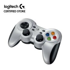 Logitech F710 Wireless Gamepad for PC Gaming and Android TV