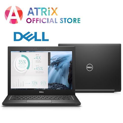 Dell Latitude 7280   12.5 FHD   Intel i5 (2.6GHz)   8GB Ram   256GB SSD   3 Year Warranty   1.18Kg
