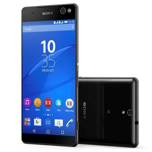 [BRAND NEW] Sony C5 Ultra Smart Mobile Phone / 6 inch FHD Display / 2GB RAM / One Month Warranty