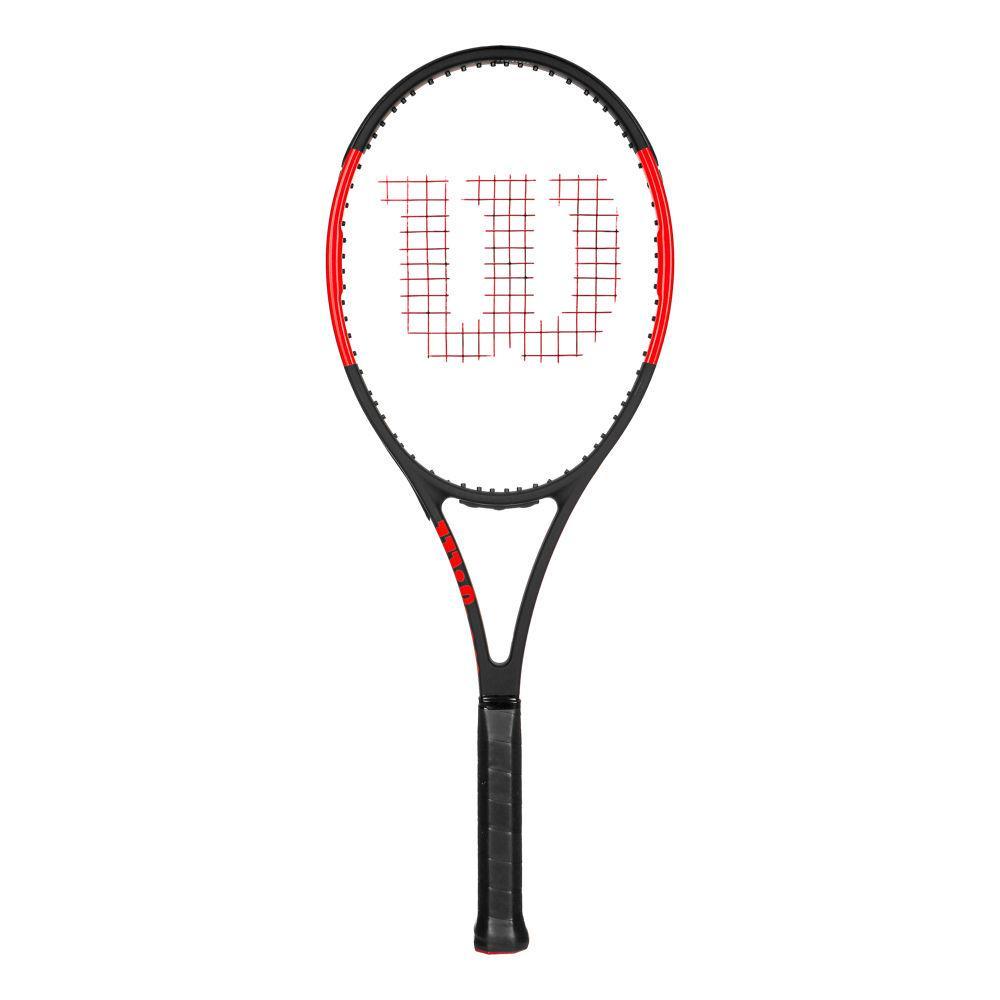 60065112260fb2 Wilson Pro Staff 97 Tennis Racquet   Lazada Singapore