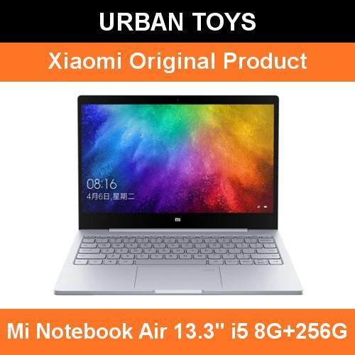 Xiaomi Mi Notebook Air 13.3 inch i5 / 8GB + 256GB / 1 Year Local Warranty Set by Xiaomi Singapore
