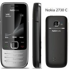 2730 Original phone Nokia 2730 Cheap phones Unlocked GSM WCDMA with Russian keyboard Free shipping