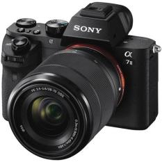 Sony Alpha a7II Mirrorless Camera with FE 28-70mm OSS LENS