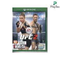 XBOX One UFC 2 (R3)