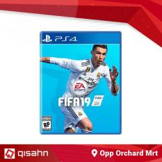 (PS4) FIFA 19 Standard Edition